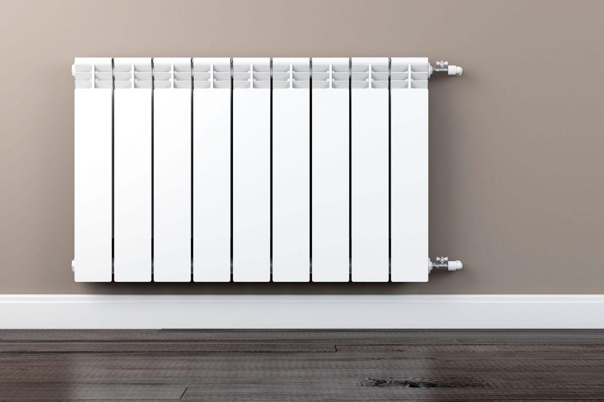 Готуємося до опалювального сезону. Як пофарбувати радіатори опалення?