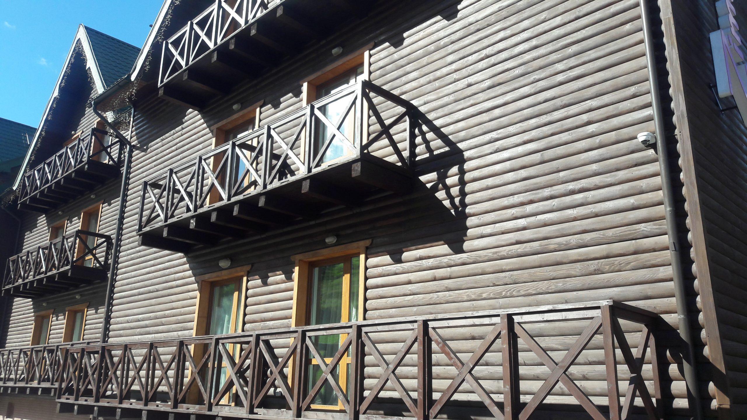 «ZimaSnow» Ski & Spa Буковель