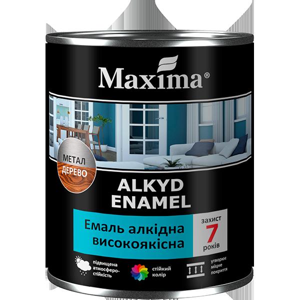 Alkyd Enamel top-quality