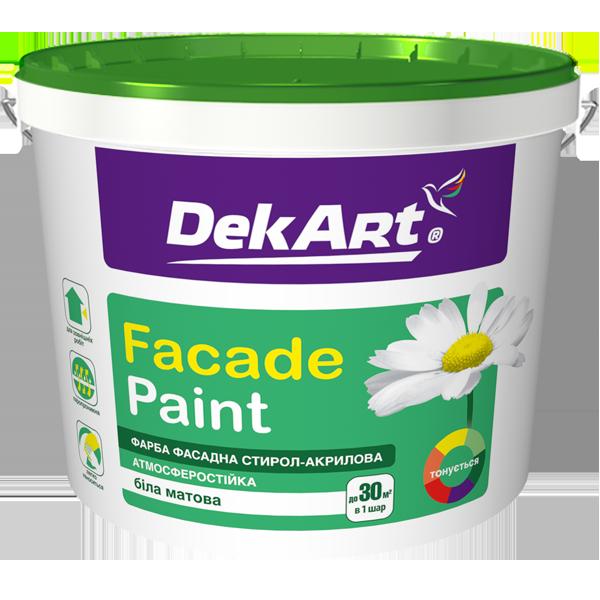 Faсade Paint