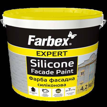 Farbex Фарба фасадна силіконова