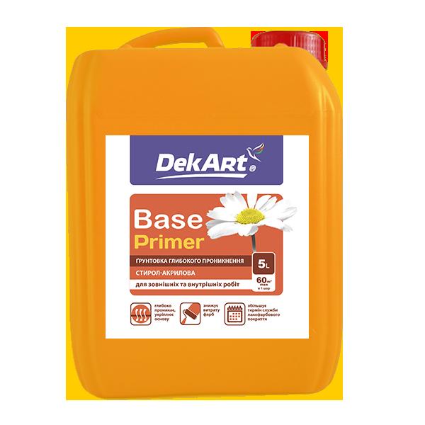 Base DekArt