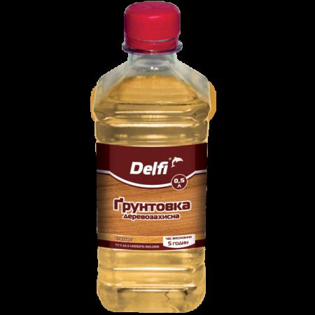 Delfi Деревозахисна ґрунтовка