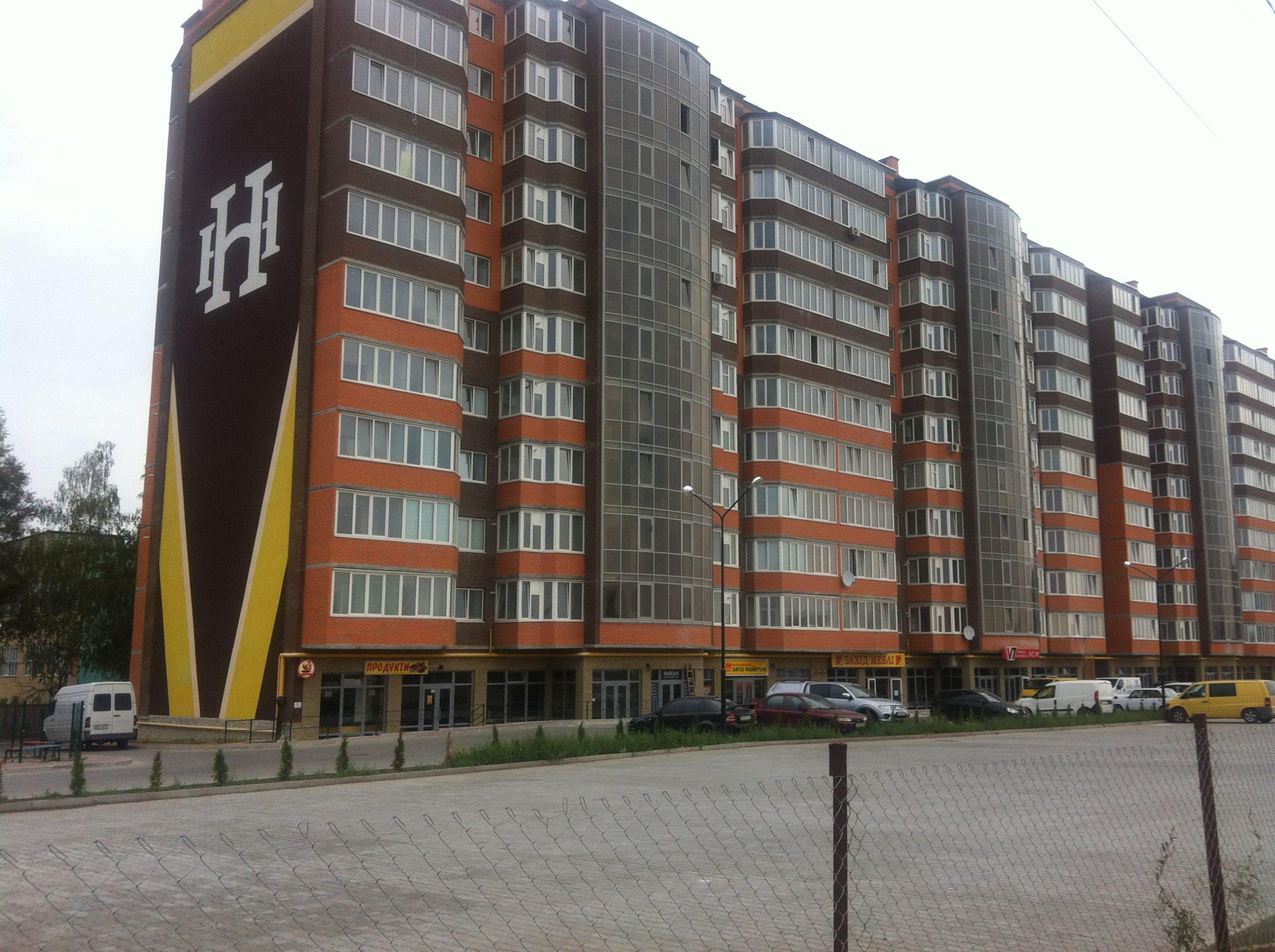 ЖК «Набережний квартал»