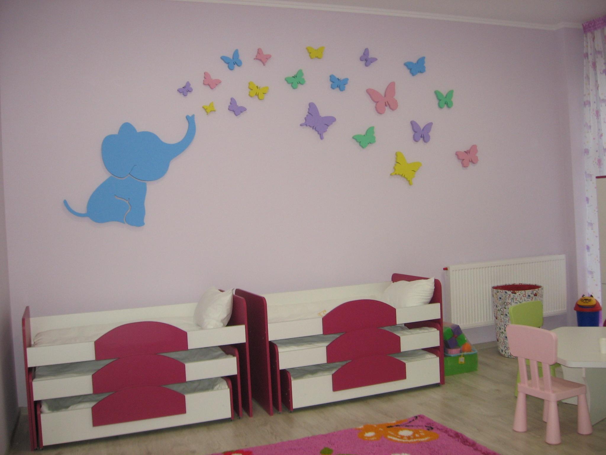 Дитячий садок «Маленьке королівство»