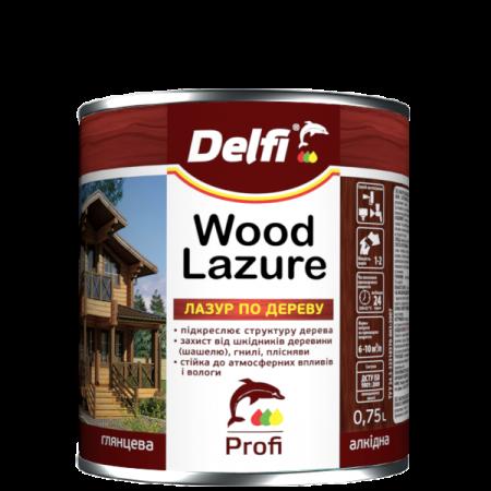 Delfi Лазур для дерева