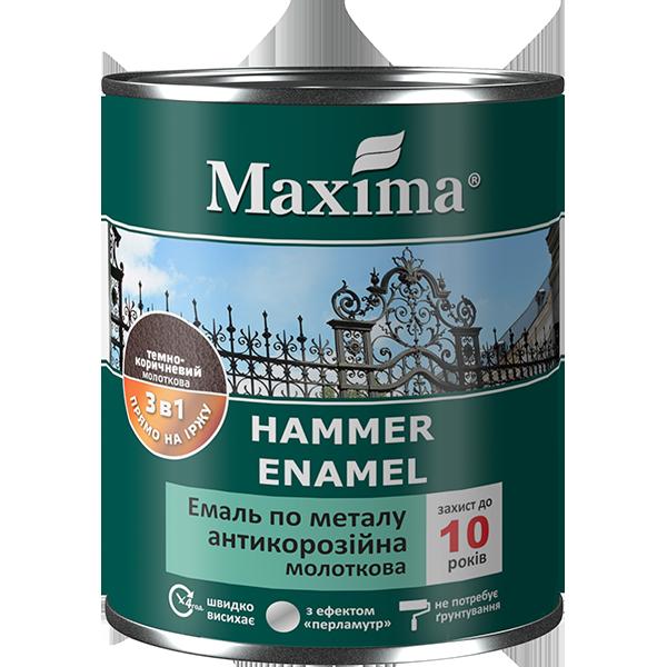 Hammer Enamel 3 in 1