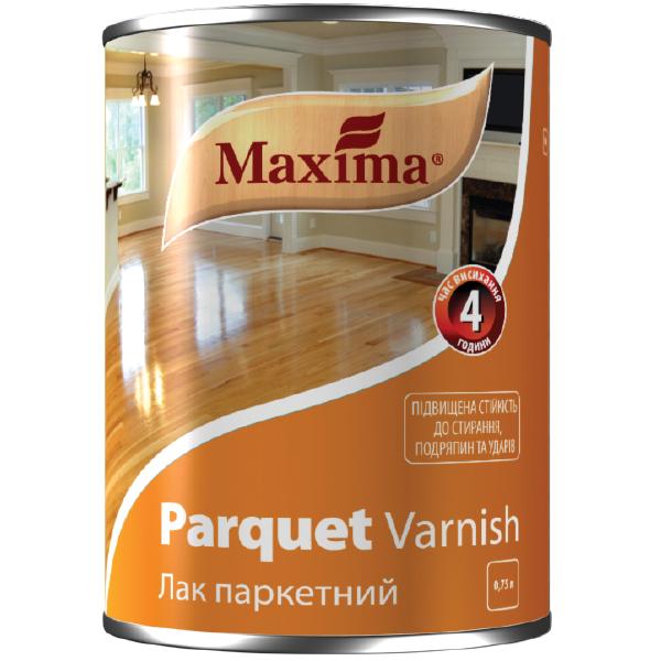 Parquet Varnish