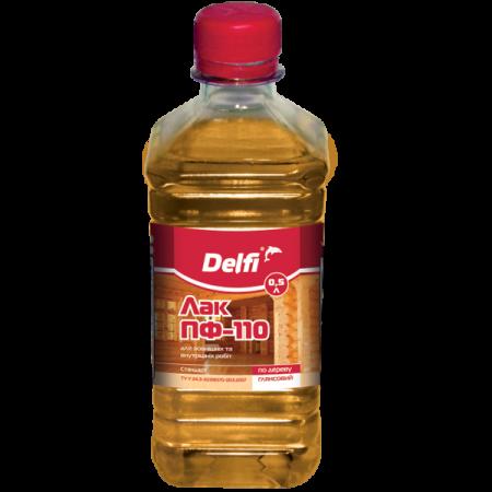 Delfi Лак ПФ-110