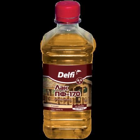Delfi Лак ПФ-170