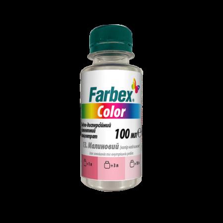 Farbex Пігментний концентрат водно-дисперсійний «Farbex Color»