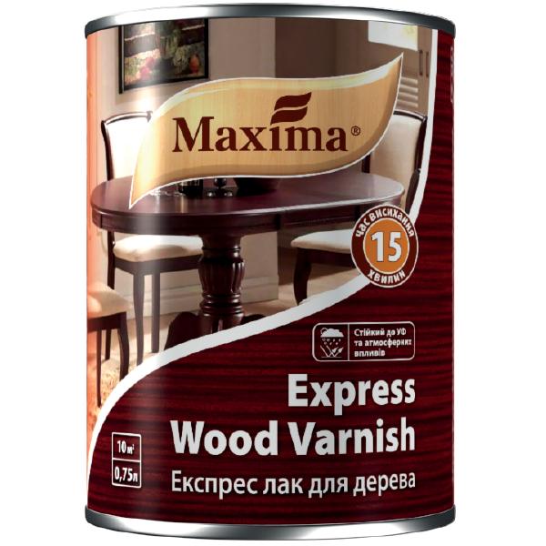 Express Wood Varnish