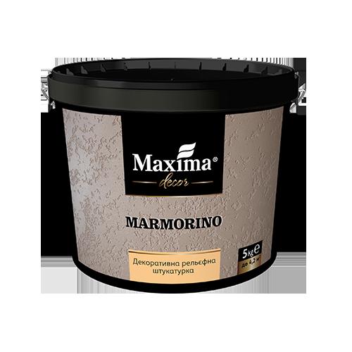 Декоративна рельєфна штукатурка Marmorino