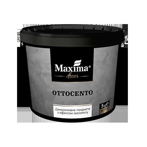 Декоративне покриття з ефектом оксамиту Ottocento