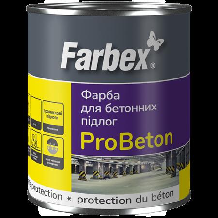 Farbex Фарба для бетонних підлог ProBeton